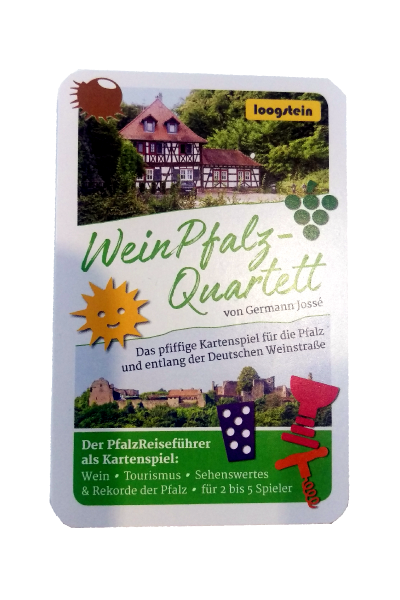Weinpfalz Quartett