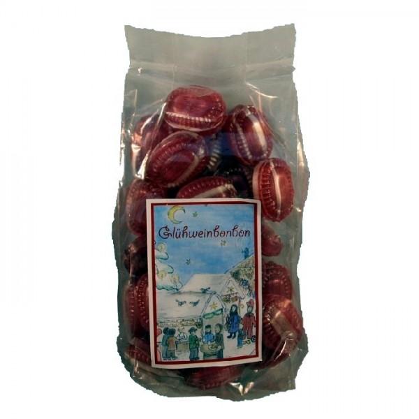 Glühweinbonbons 150g - ! nur zur kalten Jahreszeit erhältlich !