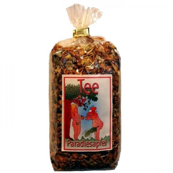 Paradiesapfeltee 100g -Früchte Tee-