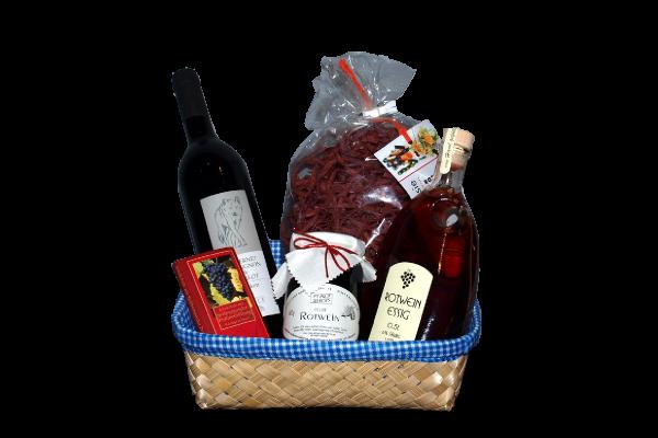 Pfalzpaket - Rot -