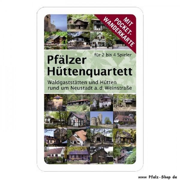 Pfälzer Hüttenquartett