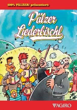 Pfälzer Liederbischl