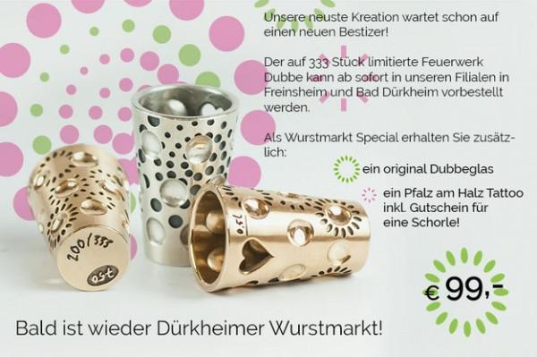 DubbeAnhänger WuMa Edition