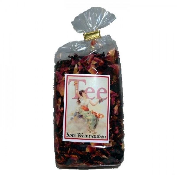 Weintraubentee - Rot 100g