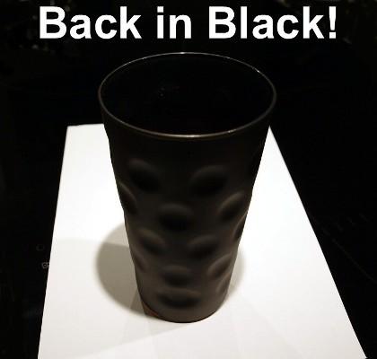 BLACK Dubbe