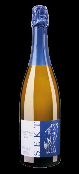 - Wolf - Chardonnaysekt brut
