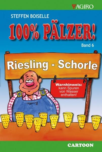 100% Pfälzer - Band 6