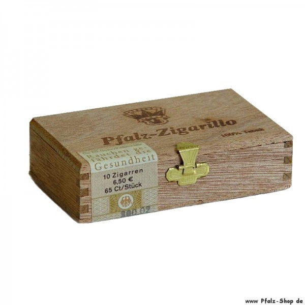 Pfalz Zigarillos 10 Stück