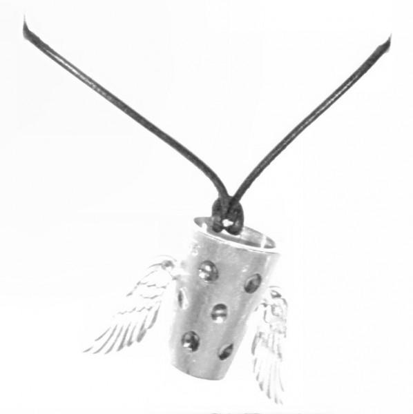 DubbeAnhänger Palatinus Maximus - 925er Silber
