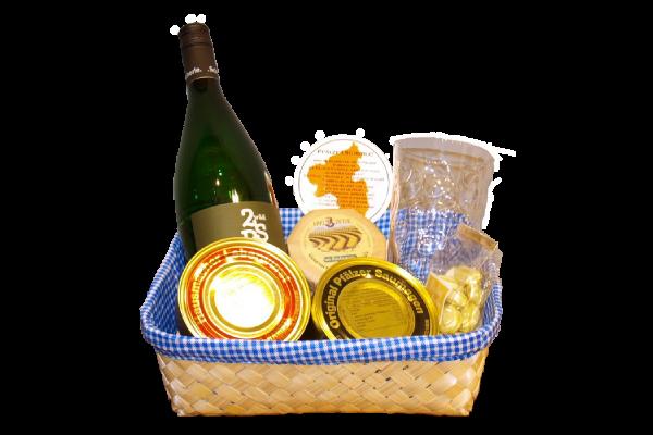 Pfalzpaket - Tradition -
