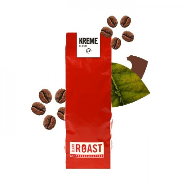 Rebholzröstung --- Kaffee Kreme 250g