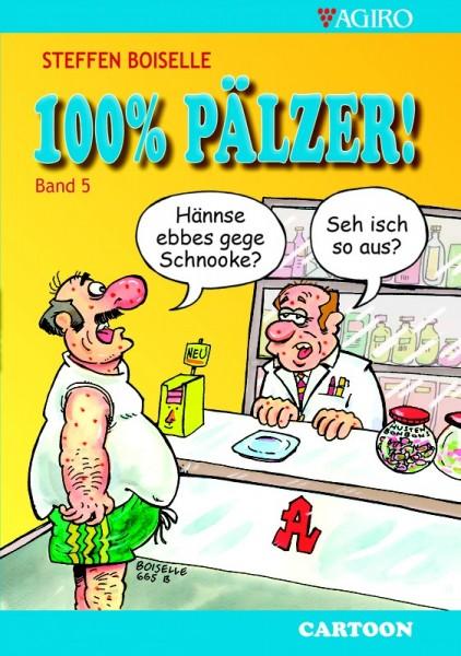 100% Pfälzer - Band 5