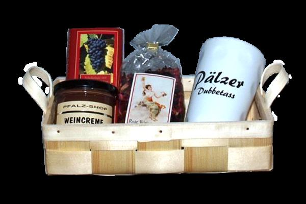 Pfalzkorb - Auszeit -