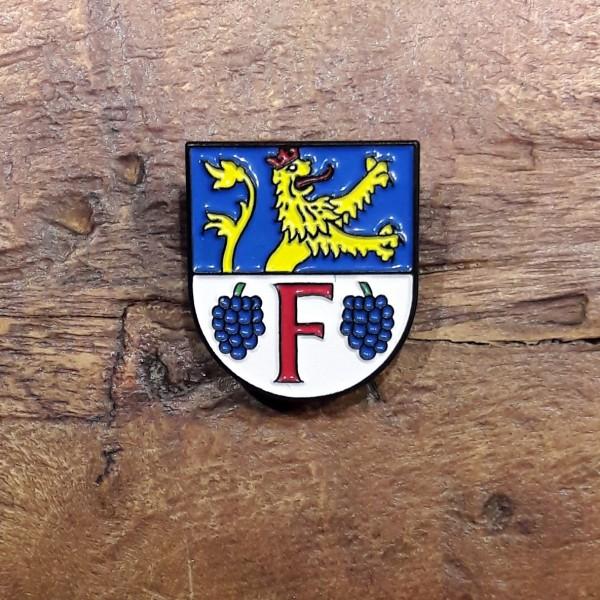 Freinsheim Pin Relief