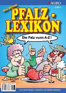 Pfälzer Lexikon